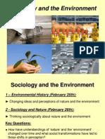 Society and Environment 1