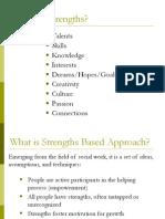 Ydm Strengths