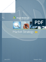 Angel +Market+Strategy+ +June+2012+ +Strategy+Reports+ +June+13,+2012