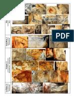 Esquemas Graficos Arte Prehistorico j g