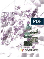23rd Annual Report 2010-2011