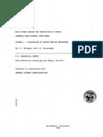 Evaluation of Riprap Design Procedures Usgs Report