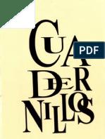 CuadernillosCarmenMeda