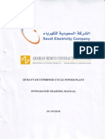 Battery Charger Training Manual