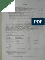 alchene chimie analitica