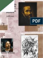 Miguel Angel Vida y Obra
