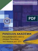 Buku Praktikum Tv1