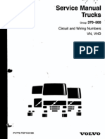 volvo fm wiring diagram | electronic circuits | cable, Wiring diagram