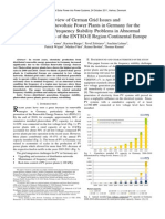 Ecofys 2011 Paper on Frequency Stability Challenge