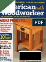 American Woodworker 141