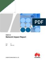 RAN13.0 Network Impact Report 06(PDF)-En