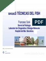 5. Tecnica FISH