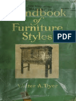 Handbook of Furniture Styles