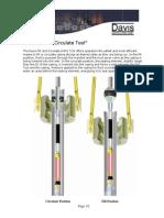 Davis-Lynch Fill Tool