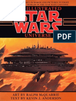 Bantam Books -The Illustrated Star Wars Universe