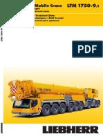 LTM 1750-9.1 Brochure