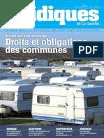 Les cahiers juridiques de La Gazette N°171 € Février 2014