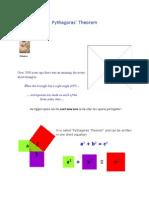 Pythagoras Math Fun3