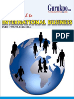 International Business(Rev)