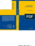 Infantisides et néonaticides - Marinopoulos