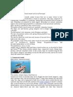 Engleza Naval Architecture