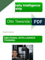 Emotionla Intelligence Presentation