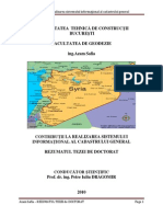Sistemul Cadastral in Siria