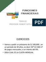 Excel Financiero Tema 02