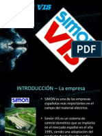 SIMON VIS