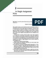 Modern Compiler Implementation in C - Andrew W. Appel - Part6