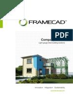 FRAMECAD Company Profile