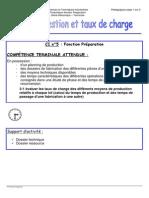 TP Taux de Charge