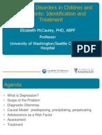 2009-12 - McCauley - Depressive Disorders in Children and Adolescents