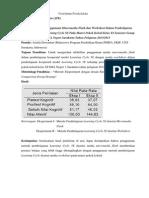 Resume Jurnal 1 Ttg Micromedia Worksheet
