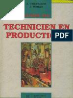 Guide Du Technicien Productique