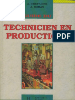 Guide Du Technicien Productique