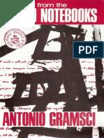 Gramsci Americanism and Fordism