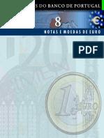 Euro Bancdeportug Notas.moedas