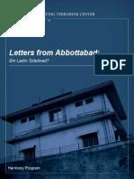 Letters of Usama Bin Laden