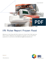 Pulse Report-FrozenFood-Q3-2013