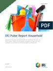 Pulse Report Household Q3 2013