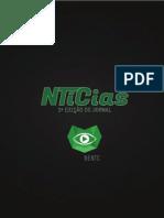 Nticias (1ª Edição)