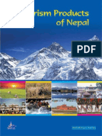 Tourism Products of Nepal