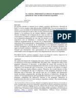 Manipulación, contacto y didacticidad en el discurso divulgativo de la degustación de vinos en sitios de internet argentinos