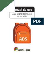 Manual Ads 2013