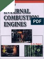 Internal Combution engine