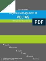 Voltas Case Study Ppt (1)