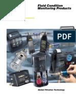 Fluid Cond Monitor