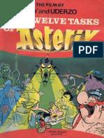 F2.The twelve tasks of Astérix