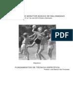 Apuntes de Tecnica Individual _SEMINARIO de MBH 2010